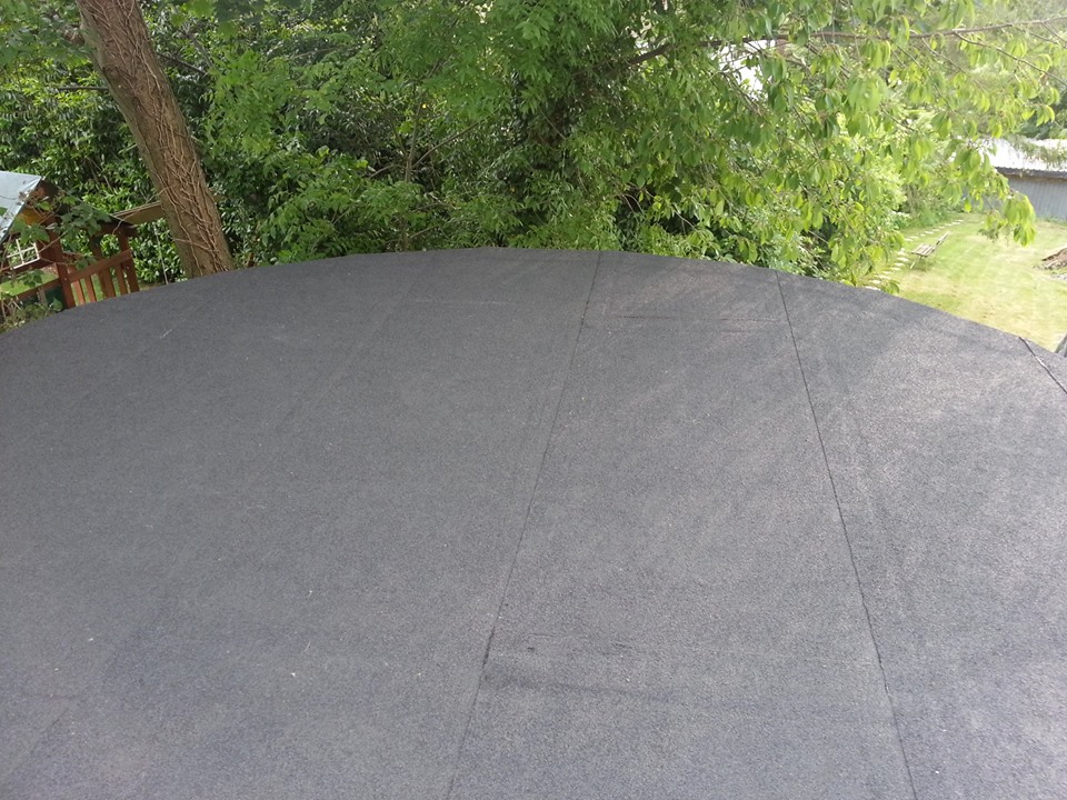 Flat Roofs Croydon - Roofers In Croydon - The Original Roofing Company