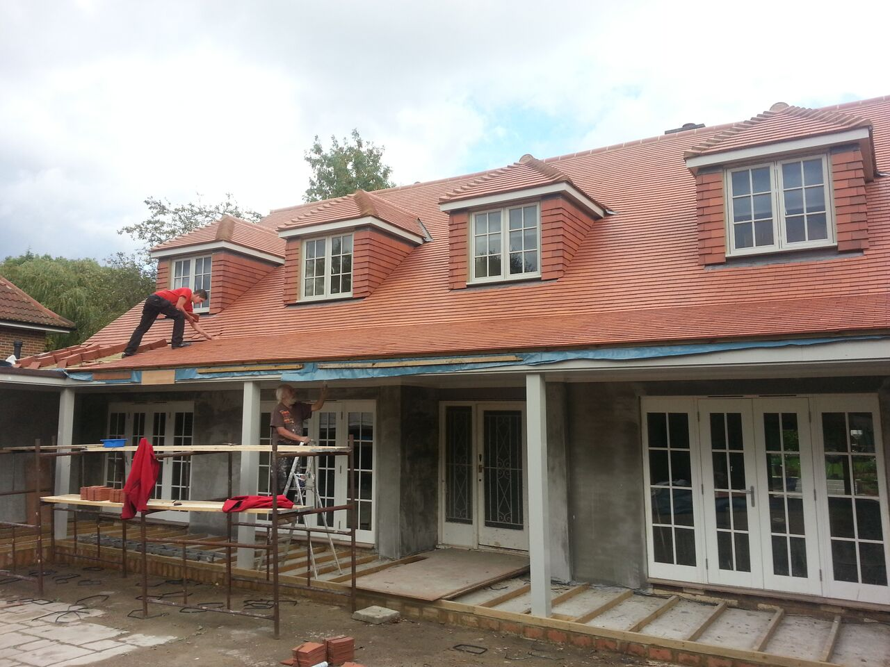 About Us - The Original Roofing Company - Based In Croydon, South London