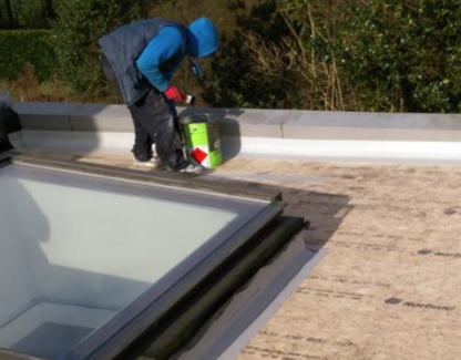 Roof Repairs Croydon - Roofers In Croydon - The Original Roofing Company