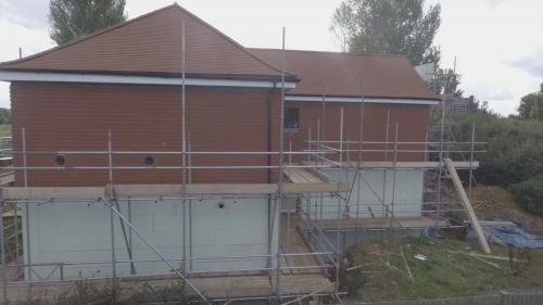 Residential Roofing Project In Ketson By The Original Roofing Company - Croydon, South London