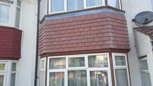 Tiling Project Completed By The Original Roofing Company