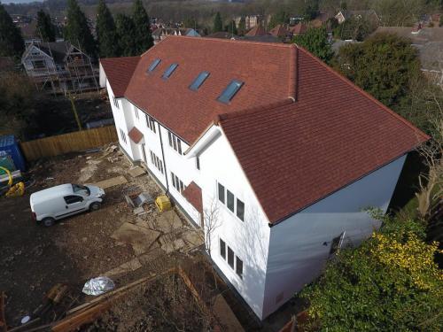 Site Job In Redhill