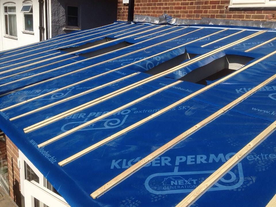 Re Roofing Croydon - Roofers In Croydon - The Original Roofing Company